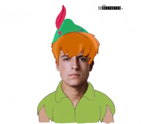 Lil Kleine Peter Pan