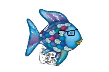 Mooiste vis van de zee recensie - Bestweter