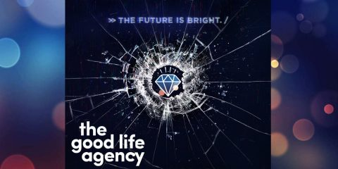 The Good Life Agency en Black Mirror - Bestweter